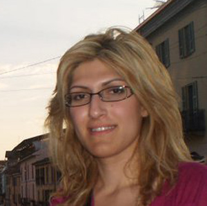 Maria Karagianni