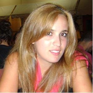Evangelia Romanopoulou