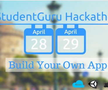 Thess-AHALL co-organizing StudentGuru Hackathon